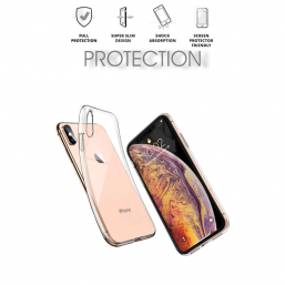 Coque iPhone XS Max