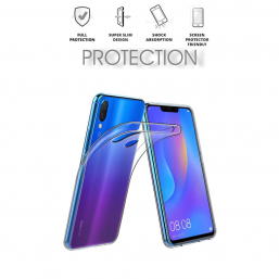 Coque Huawei P Smart Plus