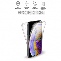 Coque 360° iPhone XS Max