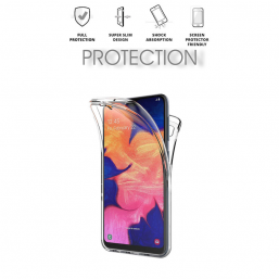 Coque 360° Samsung Galaxy A10