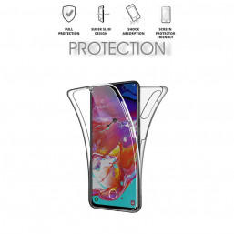 Coque 360° Samsung Galaxy A70