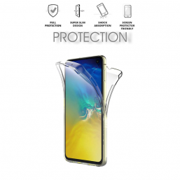 Coque 360° Samsung Galaxy S10e