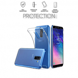 Coque Samsung Galaxy A6 Plus