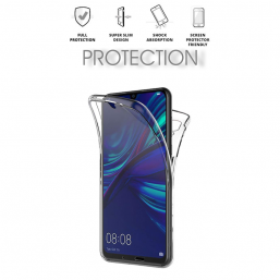 Coque 360° Huawei P Smart 2019