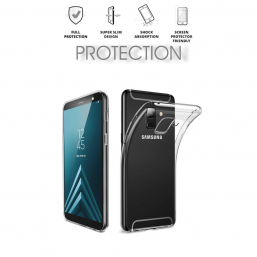 Coque Samsung Galaxy A6