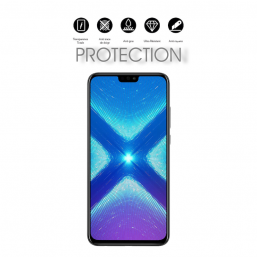 Verre Trempé Honor 8X
