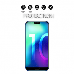 Verre Trempé Honor 10