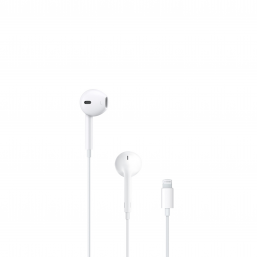 EarPods Lightning Apple