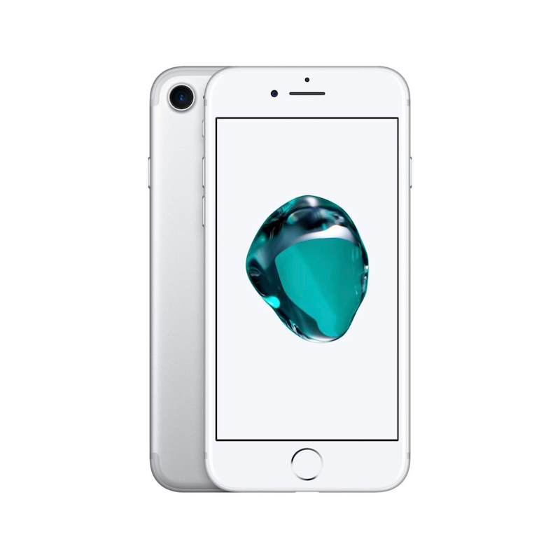 iPhone 7 32 Go - Argent